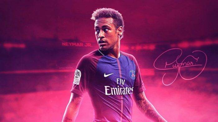 Desktop Wallpaper Neymar With Image Resolution 1920x1080 Pixel You Can Use This Wallpaper As Background For Your Deskto Neymar Psg Neymar Neymar Jr Wallpapers