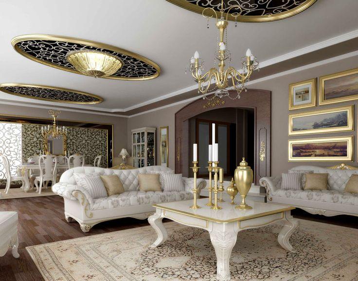 Villa iç mekan projelerinde klasik çizgilerle modernizmin uyumu - İzmir merkezli tüm Türkiye'de villa iç mekan tasarımında Vero Concept Mimarlık imzası #VeroConceptMimarlık #VeroConceptArchitects #içmimar #içmimari #içmimarlık #içmekan #içtasarım #içdizayn #içdekorasyon #interiordesign #interior #homedesign #evdekorasyon #instahome #instainterior #instadecor #dekorasyonfikirleri #livingroom #villa