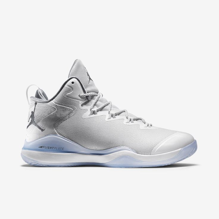 Jordan Super.Fly 3 AS Men's Basketball Shoe. Nike Store Re-pin the