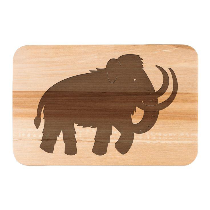 Frühstücksbrett Mammut aus Birkenholz  natur - Das Original von Mr. & Mrs. Panda.  Ein wunderschönes Holz Frühstücksbrett von Mr.&Mrs. Panda aus edler und naturbelassener Birke in den Maßen 22 cm x 14 cm.    Über unser Motiv Mammut  Die ältesten Mammutfunde sind 4,5 Millionen Jahre alt. In der Steinzeit lebten die Mammuts in Herden. Sie waren viel größer als unsere heutigen Elefanten.    Verwendete Materialien  Das wunderschöne Birkenholz von Mr. & Mrs. Panda wird mit Naturöl von uns…