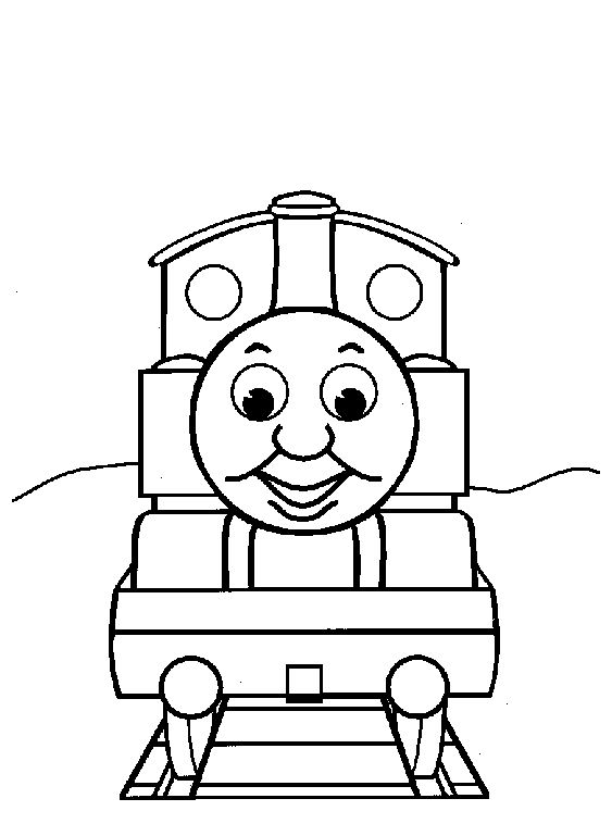 21 best thomas images on Pinterest | Coloring books, Thomas and ...