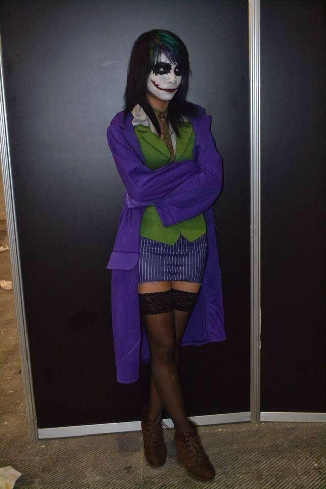 the 25 best joker costume girl ideas on pinterest