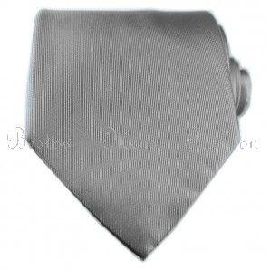#Silver_Grey_Neckties / Formal_Neckties