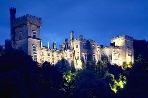 Lismore Castle | Attractions | Historic Houses and Castles | All Ireland | Republic of Ireland | Waterford | Lismore | Discover Ireland