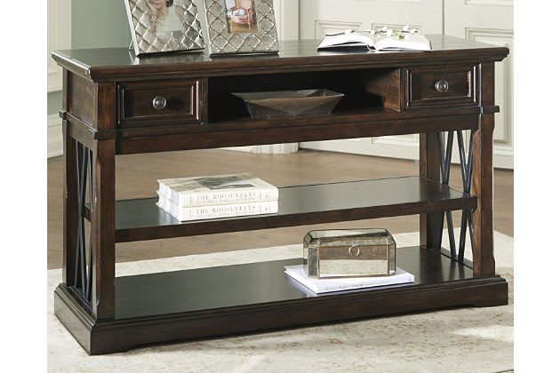 Roddinton Sofa Console Table Sofa Table Design Console Table Furniture