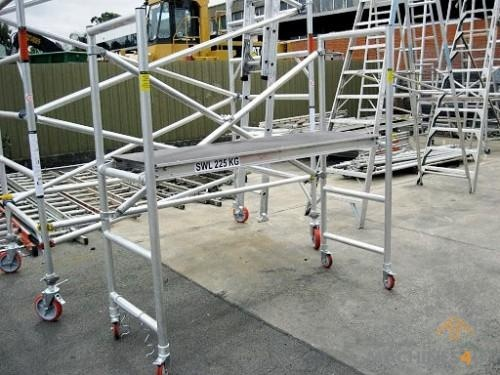 Aluminum Scaffolding Suppliers : Images about aluminium scaffolding for sale on