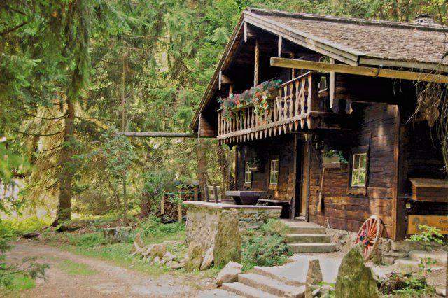 Haus 2 - Haus Siebenschläfer