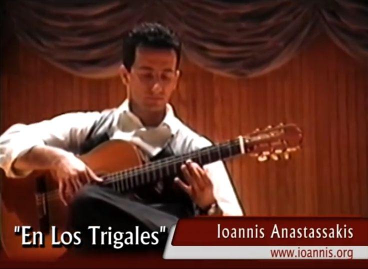 En Los Trigales (Rodrigo)