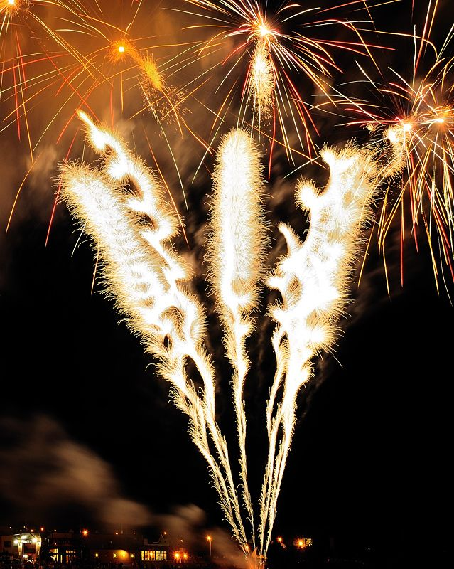 Canada Day Fireworks1