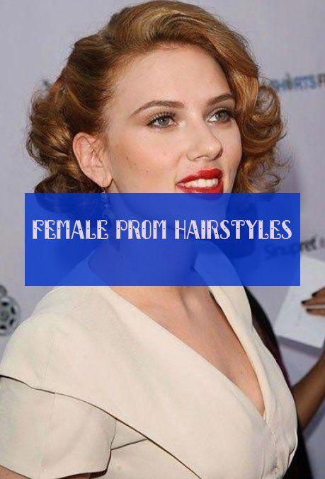 weibliche abschlussballfrisuren - Mode