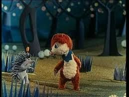 Image result for barnaby bear 1970