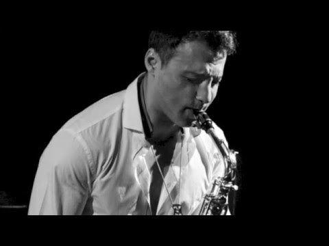 Careless Whisper- cover sax by Veran Zorila