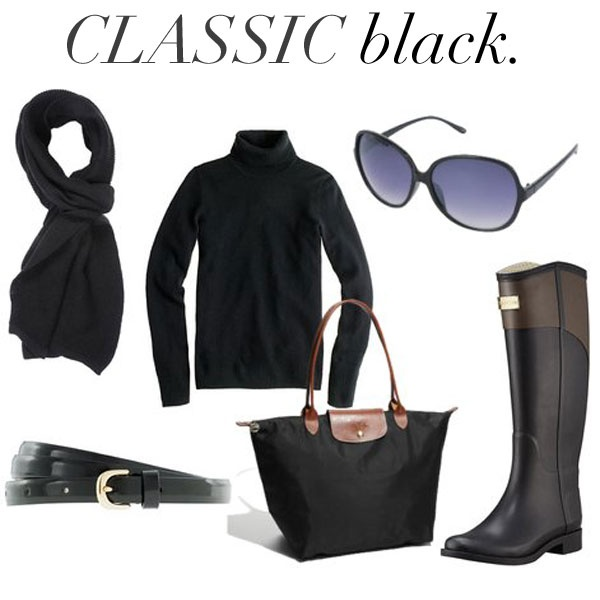 jillgg's good life (for less) | a style blog: 13 classic pieces to integrate into your fall wardrobe!