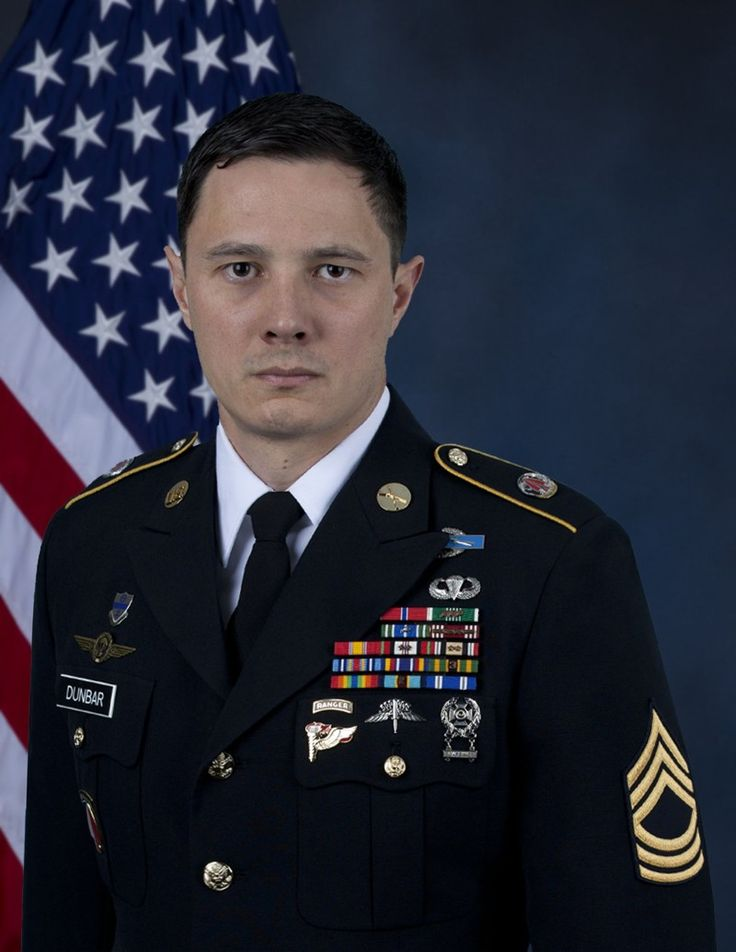 A 36yearold decorated soldier from Austin, U.S. Army