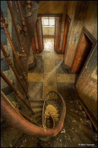 Best Abandoned Stairs Images On Pinterest Stairs Abandoned