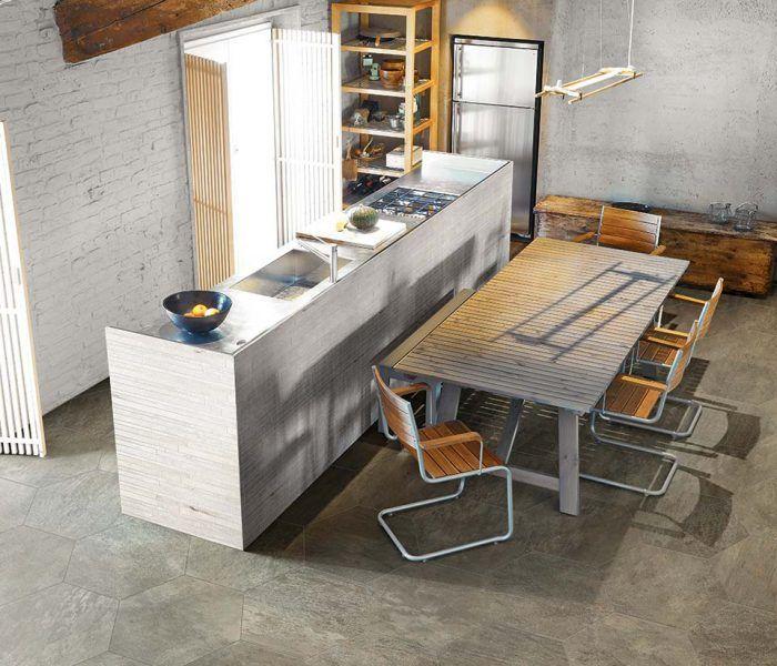 Las 25 mejores ideas sobre azulejos geom tricos en - Cambiar suelo cocina ...