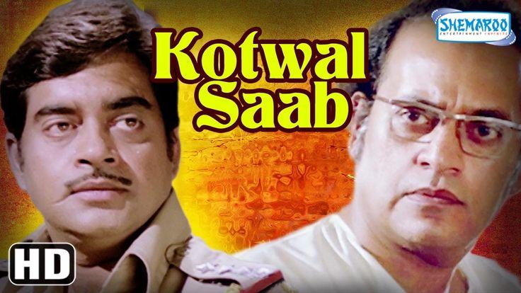 Watch Kotwal Saab HD - Shatrughan Sinha - Aparna Sen - Raza Murad - Utpal Dutt - Asrani - Hindi Movie watch on  https://free123movies.net/watch-kotwal-saab-hd-shatrughan-sinha-aparna-sen-raza-murad-utpal-dutt-asrani-hindi-movie/