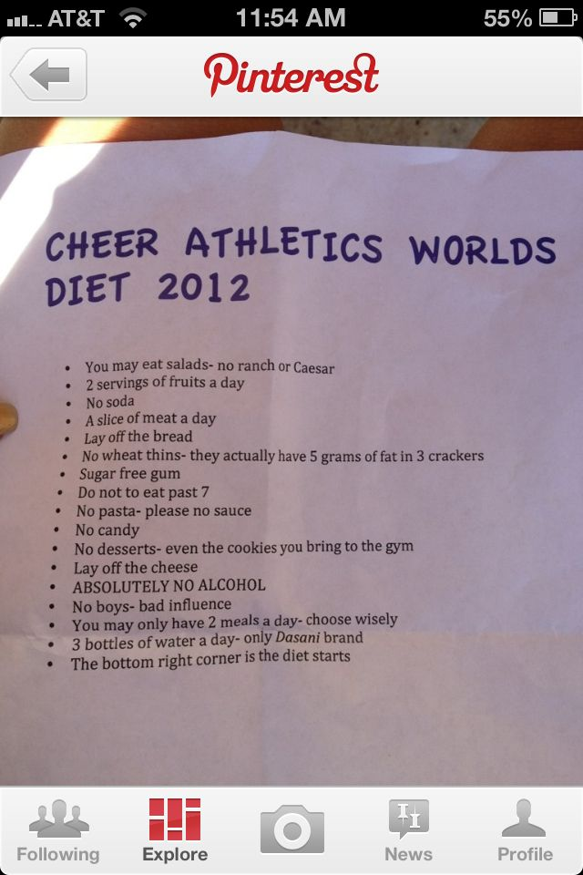 Cheer Workout. This looks so hard but I'm also so tempted to try. Gonna try!!