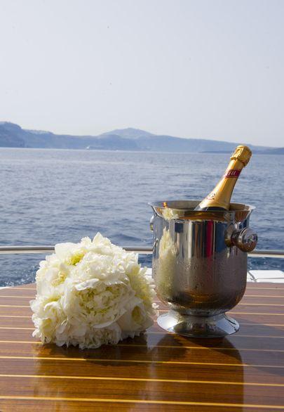 Luxury experiences