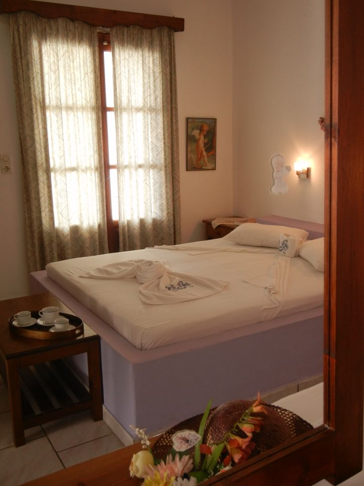 Archontiko Mary #paros #greece #summer #room #vacations