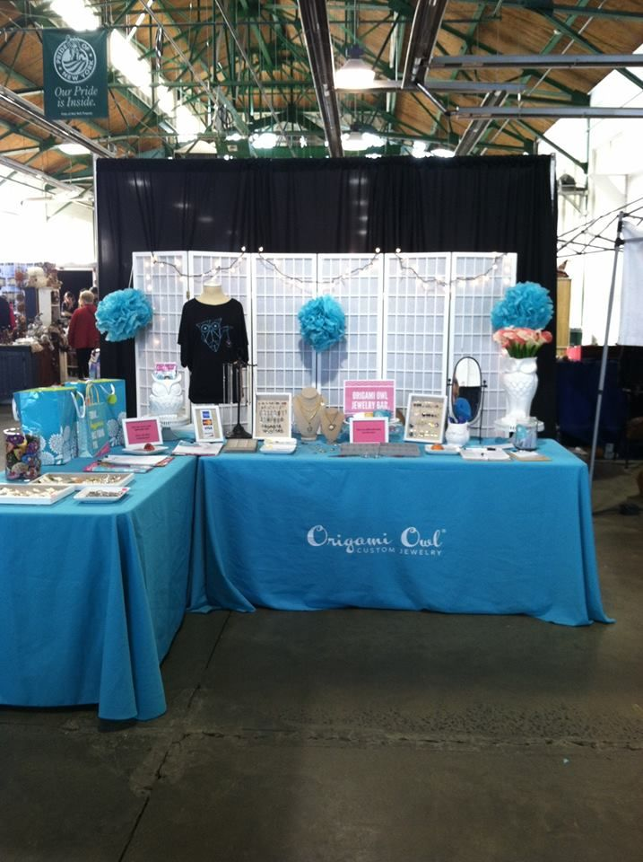 Portable Canopy Vendor Buisness : Best images about origami owl booth on pinterest