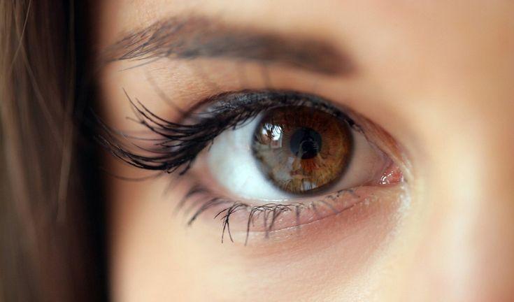Kahverengi gözler için makyaj önerileri