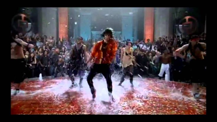 Step up 3 - Battle of Gwai