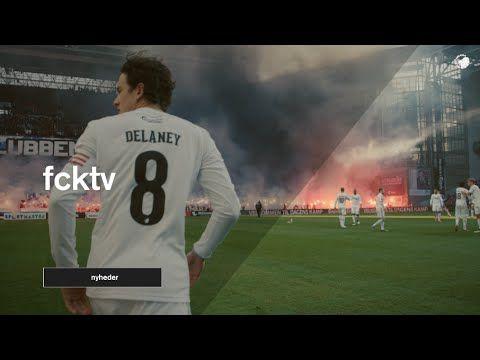 FC Copenhagen Release Stunning HD Footage of Derby Win over Brondby | Bleacher Report