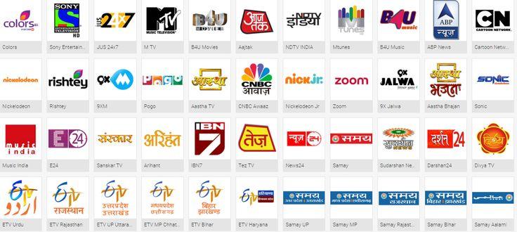 Hindi Tv Live Hindi Tv Channels Hindi Tv Online Watch Your