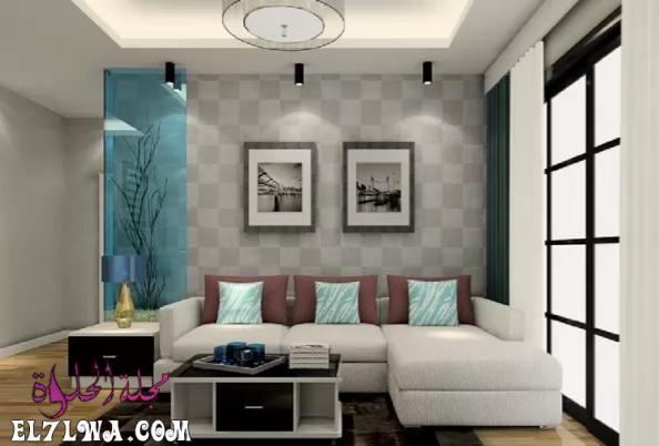 انتريهات مودرن 2021 صور انتريهات مودرن 2021 إن هناك العديد من الأذواق من الأنواع المودرن وهناك أ Gray Living Room Design Curtains Living Room Living Room Grey