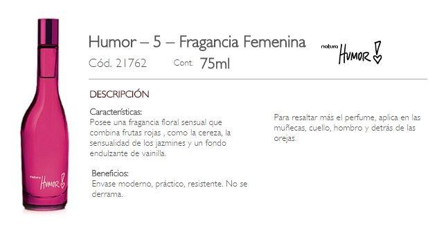 HUMOR 5-FEMENINO