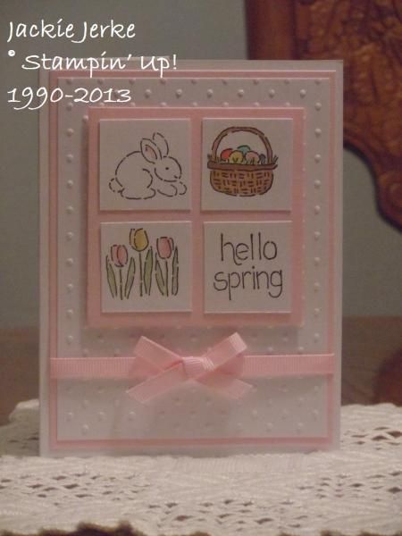 Easter cards 2013 by JJ Rubberduck - Cards and Paper Crafts at…