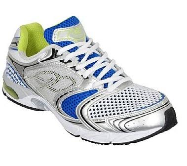 O Tênis Olympikus Zonix W é um calçado dedicado exclusivamente aos corredores, que se aventuram pelas ruas e pistas. Possui a tecnologia Tube Tech de amortecimento, na qual o solado é feito com Borracha antiderrapante, e os amortecedores em TPE, proporcionando mais conforto, e dando firmeza ao calçado.