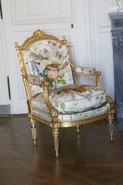 059-Chambre à coucher de Mme Adélaïde