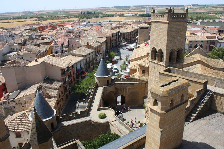 Os proponemos visitar cinco municipios españoles este puente de diciembre 2016. Son escapas de última hora muy interesantes. Información y Fotos