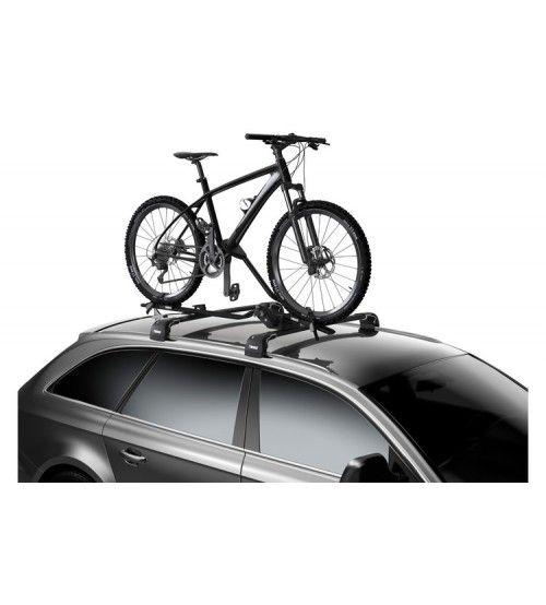 Suport pentru biciclete Thule ProRide 598 Black