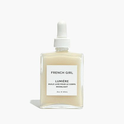 French Girl™️ Lumiere Moonlight Body Oil /