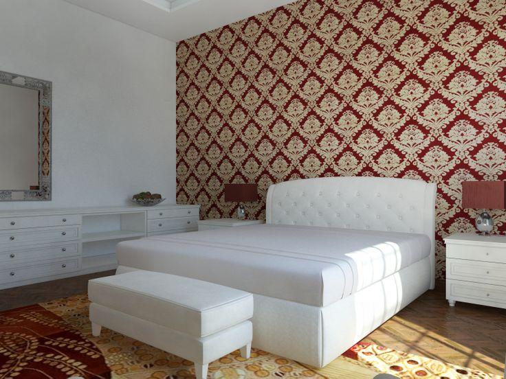 master bedroom level +1  - Massimo Rinaldo architetto