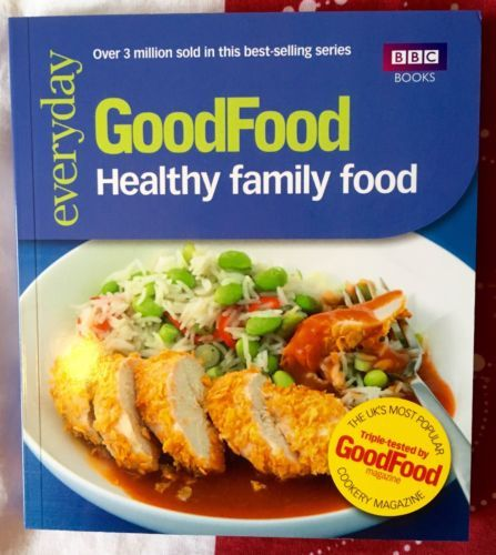 5496 best cooking images on pinterest cooking food preparation goodfood healthy family food recipe cook book new bnwt forumfinder Images
