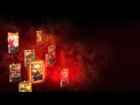 Might Duel of Champions - Teaser [UK]