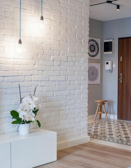 Дизайн квартиры - тенденции 2016 – 1