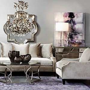 Stylish Home Decor & Chic Furniture At Affordable Prices   Z Gallerie