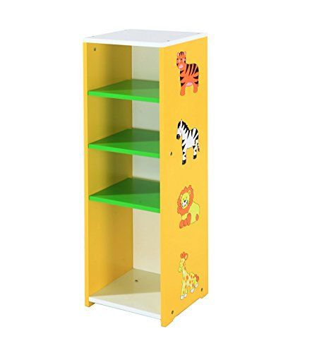 BENTLEY KIDS JUNGLE SAFARI BOOKSHELF BOOKCASE CABINET FOR CHILDREN'S BOOKS AND TOYS, http://www.amazon.co.uk/dp/B00VEQ3F5G/ref=cm_sw_r_pi_awdl_De3rvb19K3X9F