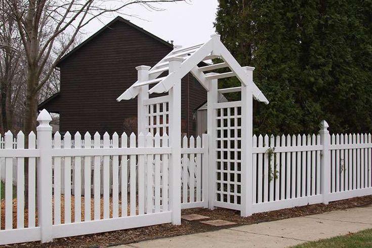 Best 25+ Fence Panels Ideas On Pinterest