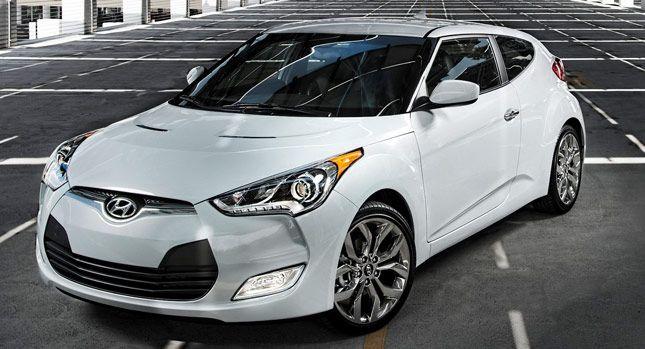 Hyundai Veloster 2015 » Los Mejores Autos