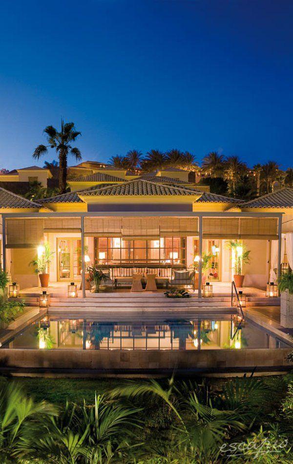 Gran Hotel Bahia del Duque Resort.  Adeje, Spanien - Teneriffa