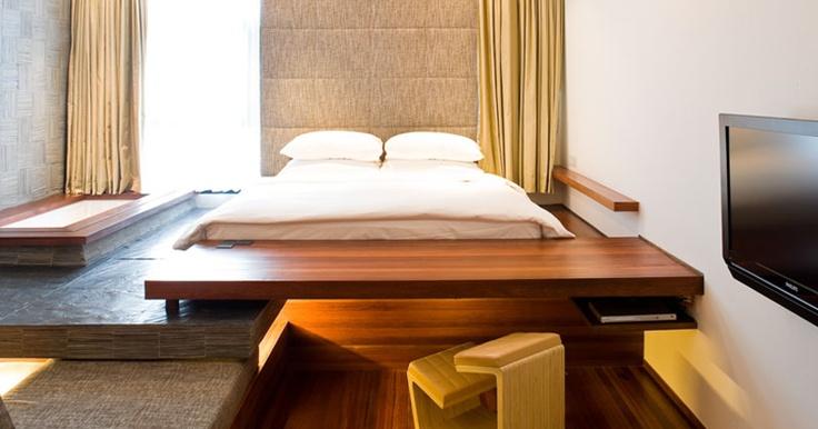 URBN Hotels #Shangai