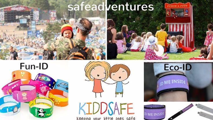 """Kiddsafe """"safeadventures"""" campaign"""