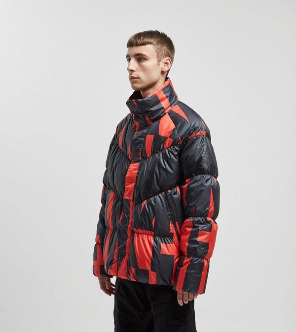 Nike Down Fill All Over Print Jacket | Size? | Print jacket