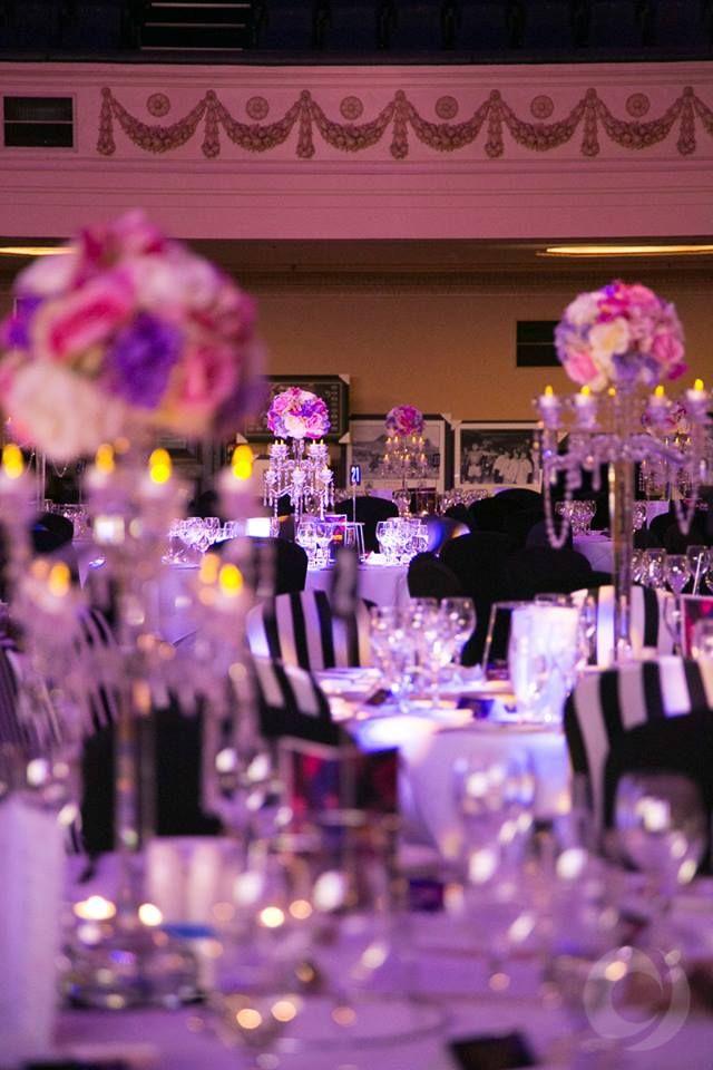http://www.partydesign.com.au #CrystalCandelabraMelbourne